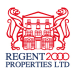 Regent 2000 Properties, London logo