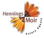 Hennings Moir Estate Agents, Saltash logo