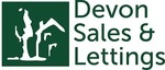 Devon Sales & Lettings, Crediton logo
