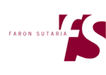 Faron Sutaria, South Kensington logo