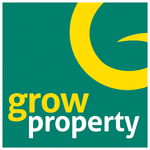 Grow Property logo