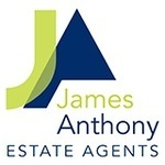 James Anthony Estate Agents, Northampton logo