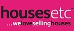 Houses etc, Goole logo