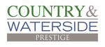 Country & Waterside Prestige, Dartmouth (South Hams) logo