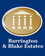 Barrington & Blake Estates Ltd logo