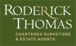 Roderick Thomas Estate Agents - Castle Cary, Castle Cary logo