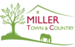 Miller Town & Country, Prestige & Country Homes logo
