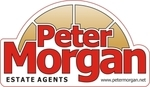 Peter Morgan Estate Agents, Llanelli logo
