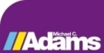 Michael C Adams, Widnes Sales logo