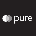 Pure Estate Agency, Fakenham, North Norfolk logo