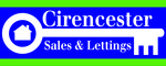 Cirencester Sales & Lettings logo