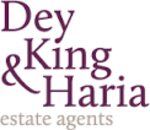 Dey King and Haria logo