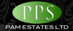 Pam Estates logo