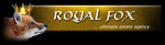 Royal Fox Rochdale logo