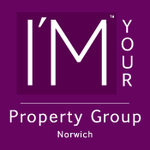 I'm Your Property Group logo