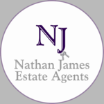 Nathan James Estate Agents, Magor logo