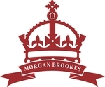 Morgan Brookes logo