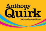 Anthony Quirk, Canvey Island logo