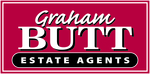 Graham Butt Estate Agents, East Preston Sales logo