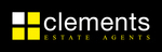 Clements Estate Agents, Hemel Hempstead logo