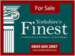 Yorkshires Finest, Holmfirth logo