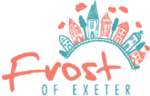 Frost of Exeter, Exeter logo