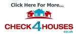 Check 4 Houses Ltd logo