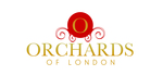 Orchards of London, Acton logo