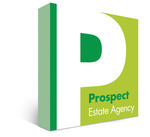 Prospect Estate Agency, Sandhurst logo