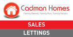 Cadman Homes, Rugby logo
