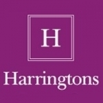 Harringtons logo
