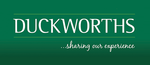 Duckworth Estate Agents, Rishton logo