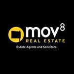 MOV8 Real Estate - Edinburgh logo