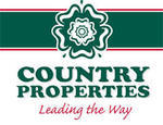 Country Properties, Harpenden logo