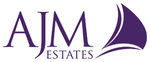 Ajm Estates Limited, AJM Estates logo
