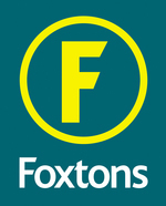 Foxtons, Croydon, New Homes logo