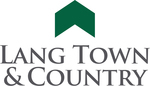 Lang Town & Country, Plymstock logo