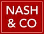 Nash & Co logo