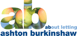 Ashton Burkinshaw Lettings, Crowborough logo