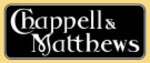 Chappell & Matthews (Lettings), Whiteladies logo
