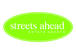 Streets Ahead, New Homes logo