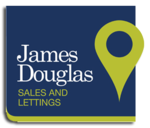James Douglas Sales and Lettings, Cardiff logo
