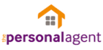 The Personal Agent Lettings, Epsom logo