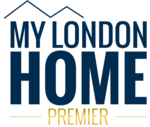 My London Home, Premier Homes logo