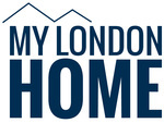 My London Home, Canary Wharf logo
