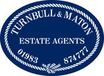 Turnbull & Maton, Bembridge, Isle of Wight logo