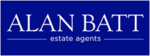 Alan Batt Estate Agents - Standish logo