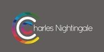 Charles Nightingale, Oldham logo