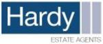 Hardy Estate Agents, Wareham logo