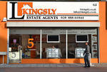 Kingsly Estate Agents, Edmonton logo